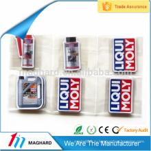 Дешево отдать подарочную фабрику поставки визитка магниты бумага холодильник магнит стикер