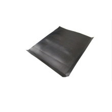 Custom black color space saving environment recyclable slip sheet for sale