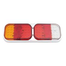 trailer led combination light with E-MRK