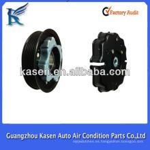 Guangzhou 7SEu16c 12v cilindro electromagnético del embrague para vw POLO
