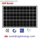 250w solar panel for LED light