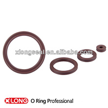 Mejor venta mini estilo sello NBR 70 X anillos