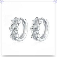 Moda jóias brinco jóias 925 prata esterlina jóias (se037)