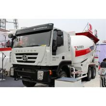 Iveco Hongyan Genlyon 6X4 Concrete Mixer Truck