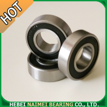 P0 (ABEC-1) Deep Groove Ball Bearing 6206ZZ RS