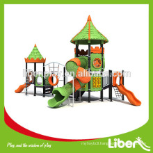 Children School Slides Outdoor Playground Equipment, Used Outdoor Playground Excercise Equipment