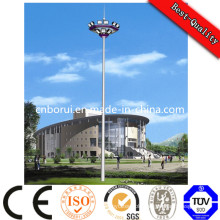 15m 20m 30m 35m High Mast Street Light Pole with Lifting System