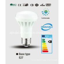 LED dimmable, ampoule réflecteur R63-Sbl