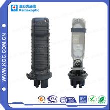 Cierre de empalme de fibra óptica competitivo de Shenzhen