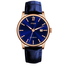 Japan Miyota Automatic Movement 8215 All Stainless Steel Mens Watch