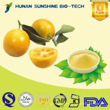 Пищевая добавка Кумкват фруктов порошка для ароматизации Улушителя