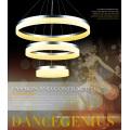 Современный Кристалл Подвесной Светильник Потолочный Светильник Роскошные Люстры Освещение