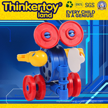 Thinkertoyland Develop Hans on Ability Puzzle Toy