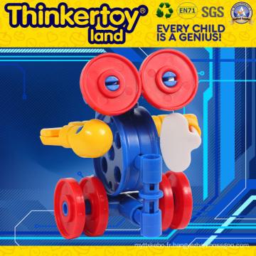 Thinkertoyland développe Hans sur Habilité Puzzle Toy