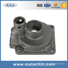 China Foundry Custom Ggg50 Ductile Cast Iron Water Pump Parts