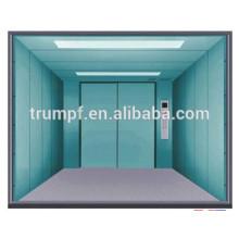 TRUMPF ascenseur à cargaison électrique