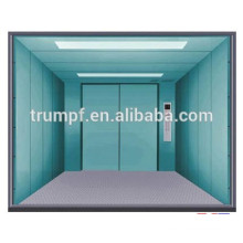 industrial electric cargo goods elevator lift