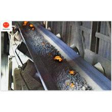 Banda transportadora de goma resistente al calor GB / T20021-2005