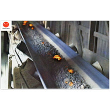 Heat Resistant Rubber Conveyor Belt GB/T20021-2005
