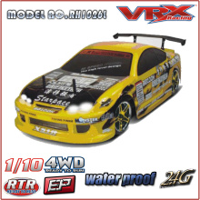 RC 1/10 Scale 4WD Elektro DRIFT Car, High-Speed Racing Modell Auto