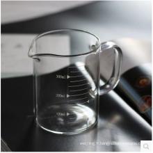 Echelle de cuisine numérique de 350 ml avec coupe de mesure