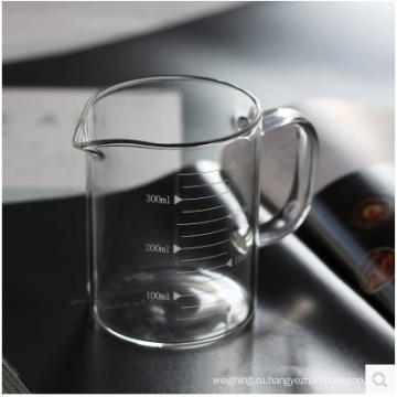 350ml Цифровая кухонная шкала с мерным стаканом