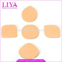 SBR Latex Powder Puff Cosmetic Sponge 2015
