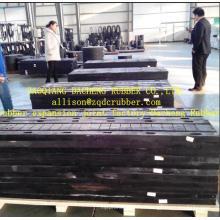 Junta de dilatación de goma del puente Dacheng (GQF)