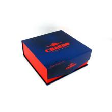 Caixa de papel de embalagem para medicina / farmacêutica