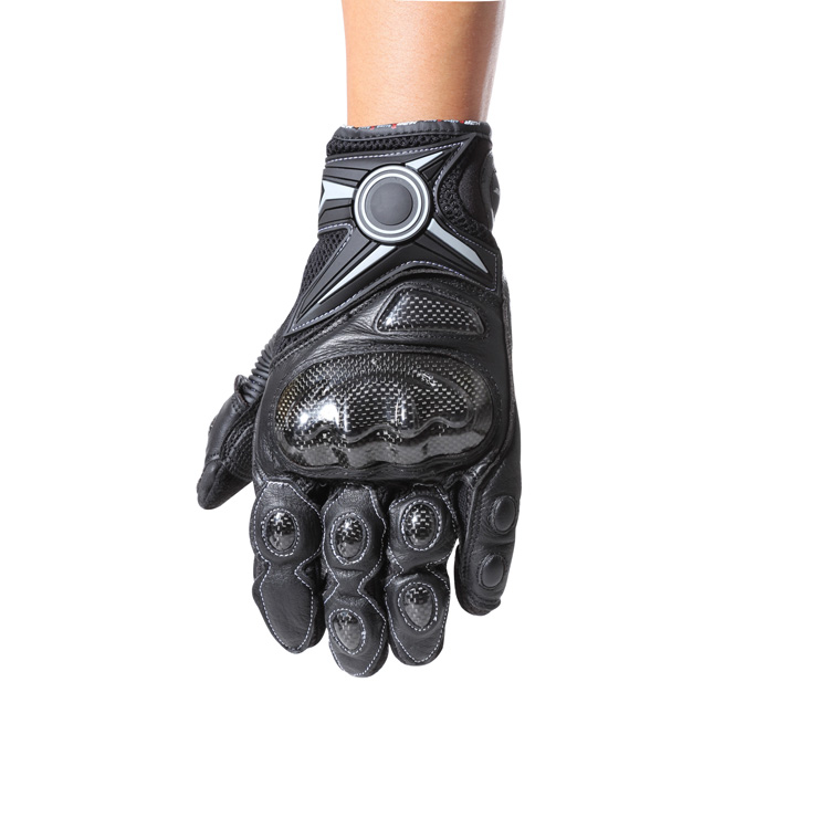 Protective Gloves For Motorcycle