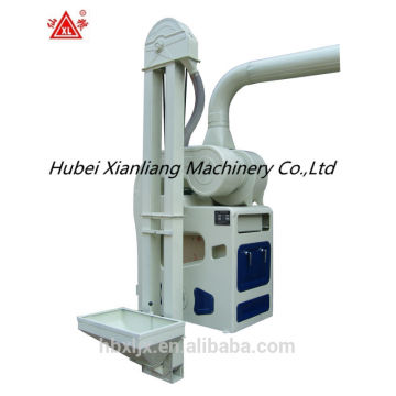 Rice stone cleaning machine