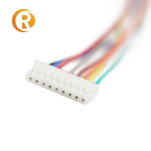 Manufacturer Hot Product Custom Jst  ZH 4 PIN Cable Assembly