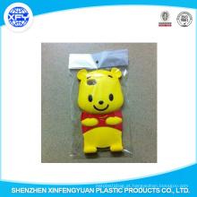 Clear Opp Self Adhesive saco de cabeçalho de plástico para brinquedos de embalagem