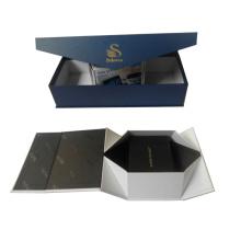 Cajas de embalaje de papel plegable