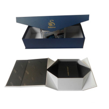 Custom Logo Printing Folding Paper Packaging Boxes