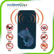 High Quality&Portable Ultrasonic Pest Repeller