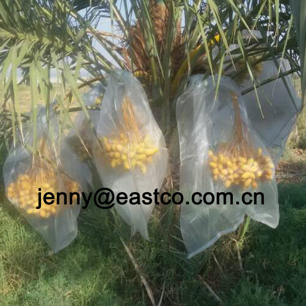 Insect Control Date Mesh Net Bag Sack