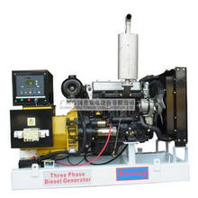 Kusing K30250 50 Hz Diesel Generator