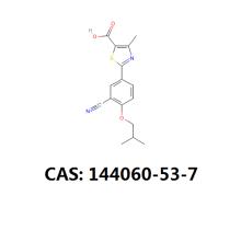 Febuxostat (Uloric) CAS 144060-53-7Crystalline Solid