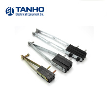 High Quality  PAG dead end clamp adss cable tension clamp