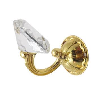 Crystal Curtain Hook (02916)