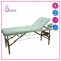 Table de Massage Ayurvédique Massage sexe chaise pliable