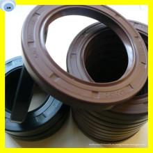 Rotary Seal Standard Size Rubber Seal Piezas de repuesto para juntas