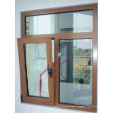 Aluminium Tilt in Window Aluminium Bottom Hung Window
