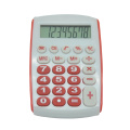 Calculatrice de bureau en plastique Middle Business