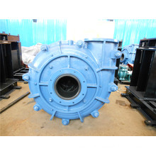 Extra Heavy Duty Rubber Slurry Pump for Mining and Mineral Processing