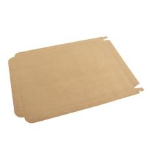 Cargo transportation slip sheet paper