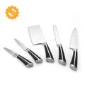 Ensemble de couteaux allemagne pour fournisseur en gros avec logo personnalisé