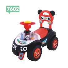 2015 Прекрасный дизайн игрушек для детской / пластмассовой игрушки / езды на игрушке