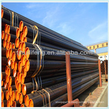 ASTM A106 steel pipe sizes